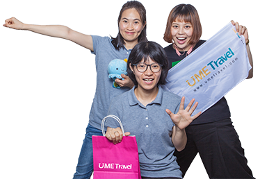 UME Travel Customer Service